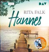 Cover-Bild zu Hannes von Falk, Rita