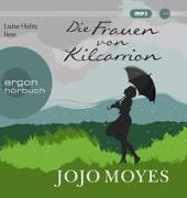 Cover-Bild zu Die Frauen von Kilcarrion von Moyes, Jojo
