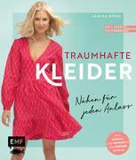 Cover-Bild zu Traumhafte Kleider - nähen für jeden Anlass von Böhm, Janika