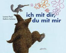 Cover-Bild zu Pauli, Lorenz: Ich mit dir, du mit mir