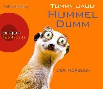 Cover-Bild zu Hummeldumm von Jaud, Tommy