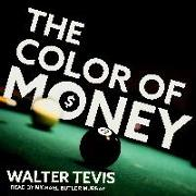 Cover-Bild zu Tevis, Walter: The Color of Money