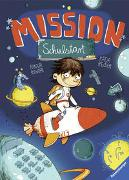 Cover-Bild zu Reider, Katja: Mission Schulstart