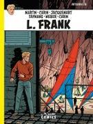 Cover-Bild zu Martin, Jacques: L. Frank Integral 6