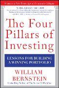 Cover-Bild zu Bernstein, William: The Four Pillars of Investing: Lessons for Building a Winning Portfolio
