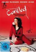 Cover-Bild zu Braddock, Reb: Curdled - Der Wahnsinn hat viele Gesichter