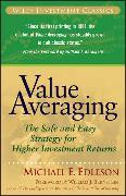 Cover-Bild zu Edleson, Michael E.: Value Averaging