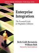 Cover-Bild zu Ruh, William: Enterprise Integration