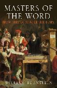 Cover-Bild zu Bernstein, William L: Masters of the Word