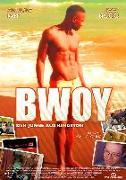 Cover-Bild zu Young, John G.: BWOY - Der Junge aus Kingston