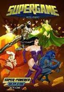 Cover-Bild zu Bernstein, Brett M.: Supergame (Third Edition): Super-Powered Roleplaying