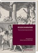 Cover-Bild zu Möller, Melanie (Hrsg.): Wissen en miniature