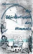 Cover-Bild zu Kraemer, Katharina: Die Glückseligkeit des Himmels