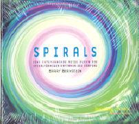 Cover-Bild zu Spirals von Bernstein, Barry