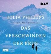 Cover-Bild zu Das Verschwinden der Erde von Phillips, Julia