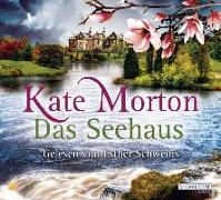 Cover-Bild zu Das Seehaus von Morton, Kate