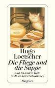 Cover-Bild zu Loetscher, Hugo: Die Fliege und die Suppe