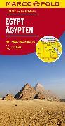 Cover-Bild zu Ägypten. 1:1'000'000