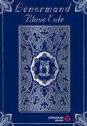 Cover-Bild zu Lenormand Blaue Eule von Jösten, Harald