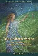 Cover-Bild zu Das Lichtnetz wirken von McErlane, Sharon