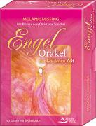 Cover-Bild zu Engel-Orakel der goldenen Zeit von Missing, Melanie