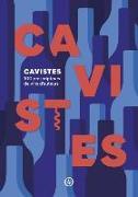 Cover-Bild zu Iommi-Amunategui, Antonin: Cavistes