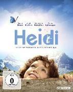Cover-Bild zu Volpe, Petra Biondina: Heidi