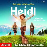Cover-Bild zu Nachtmann, Julia (Gelesen): Heidi
