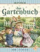 Cover-Bild zu Rohde, Detlef: Das Gartenbuch