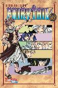 Cover-Bild zu Mashima, Hiro: Fairy Tail, Band 39