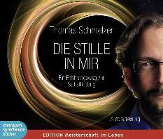 Cover-Bild zu Die Stille in mir von Schmelzer, Thomas