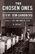 Cover-Bild zu Sem-Sandberg, Steve: The Chosen Ones