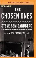 Cover-Bild zu Sem-Sandberg, Steve: CHOSEN ONES 2M