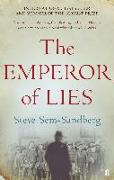 Cover-Bild zu Sem-Sandberg, Steve: The Emperor of Lies