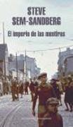 Cover-Bild zu Sem-Sandberg, Steve: El imperio de las mentiras