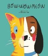 Cover-Bild zu Lacasa, Blanca: Bow-Wow-Meow