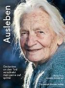 Cover-Bild zu Ausleben von Kost, Mena