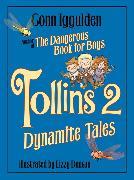 Cover-Bild zu Iggulden, Conn: Tollins 2: Dynamite Tales