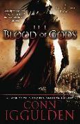 Cover-Bild zu Iggulden, Conn: The Blood of Gods