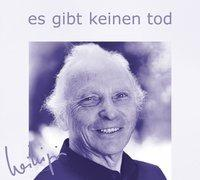 Cover-Bild zu Jäger, Willigis: Es gibt keinen Tod. CD