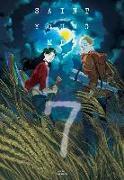 Cover-Bild zu Nakamura, Hikaru: Saint Young Men Omnibus 7 (Vol. 13-14)