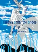 Cover-Bild zu Nakamura, Hikaru: Arakawa Under the Bridge, 2