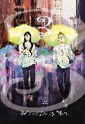 Cover-Bild zu Nakamura, Hikaru: Saint Young Men Omnibus 3 (Vol. 5-6)