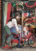 Cover-Bild zu Nakamura, Hikaru: Saint Young Men Omnibus 6 (Vol. 11-12)