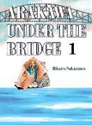 Cover-Bild zu Nakamura, Hikaru: Arakawa Under the Bridge, 1