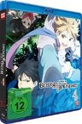 Cover-Bild zu Nanase, Hikaru (Komponist): Beyond the Boundary