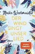 Cover-Bild zu Der Wind singt unser Lied von Werkmeister, Meike