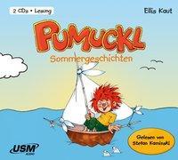 Cover-Bild zu Kaut, Ellis: Pumuckl Sommergeschichten