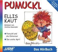 Cover-Bild zu Kaut, Ellis: Pumuckl - Folge 3 (Hörbuch, Audio CD)