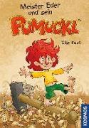 Cover-Bild zu Kaut, Ellis: Meister Eder und sein Pumuckl